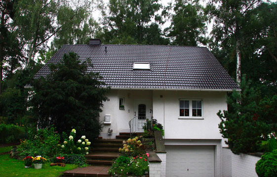 dachbeschichtung aufgrund von abrieb die dachf chse. Black Bedroom Furniture Sets. Home Design Ideas